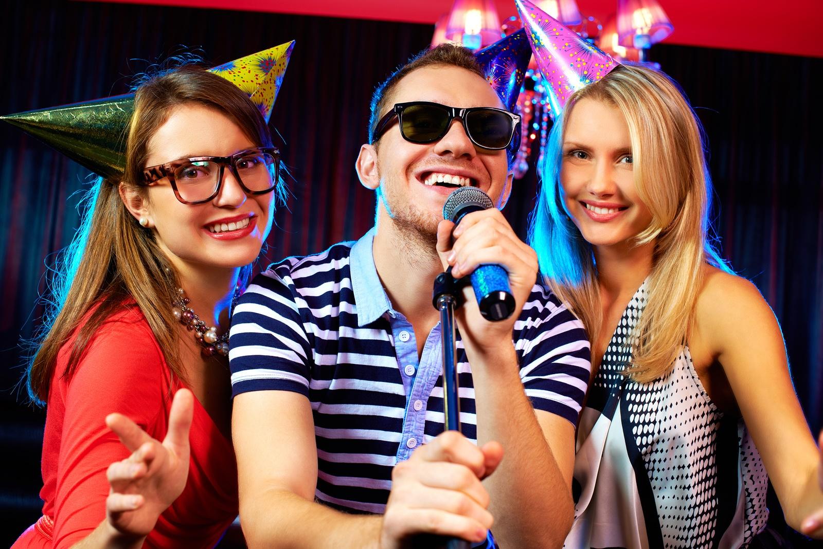 Santa Barbara Wedding DJs Karaoke DJ