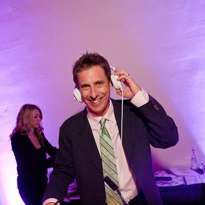 Santa Barbara Wedding DJs: Scott Topper DJ Productions