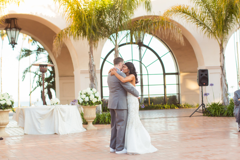 Santa Barbara Wedding DJs: Wedding DJs in Santa Barbara and Montecito
