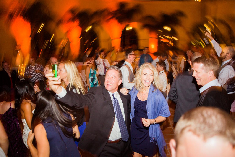 Santa Barbara Wedding DJs: Wedding and Event DJ Services