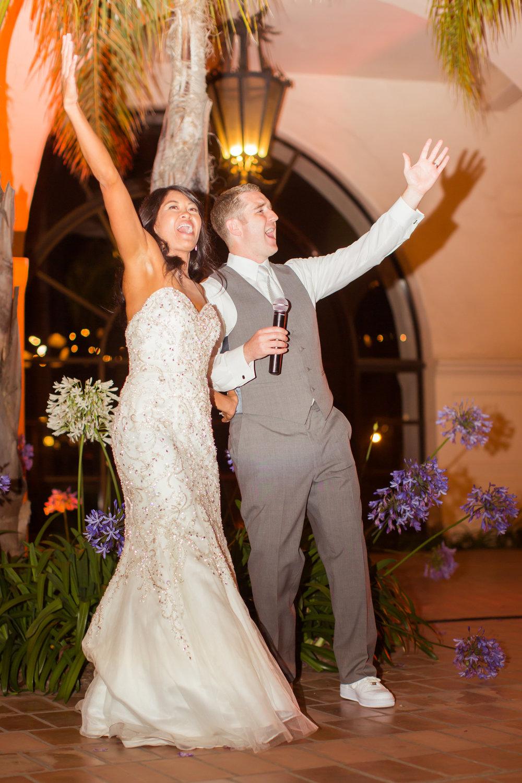Santa Barbara Wedding DJs: DJ Services in Montecito