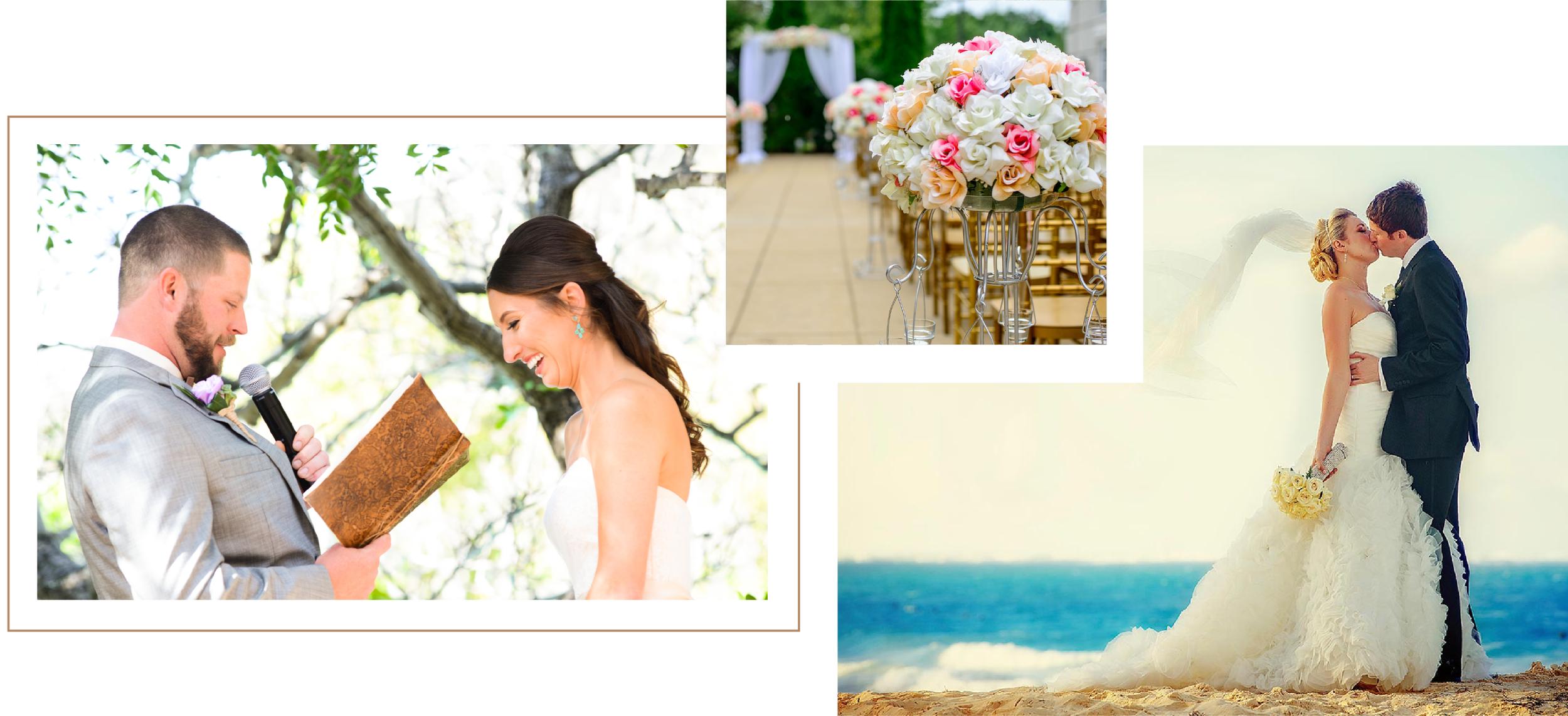 Santa Barbara Wedding DJs: Best DJs and Emcees