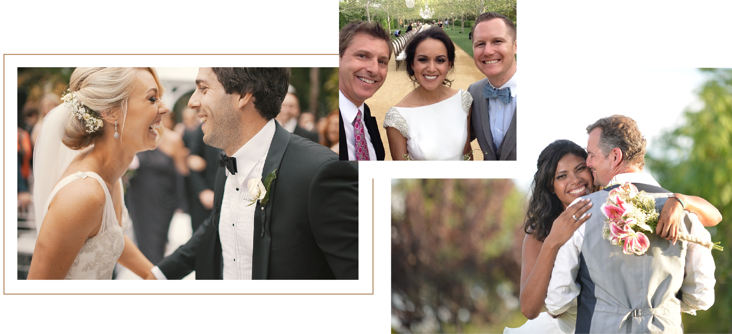 Santa Barbara Wedding DJs: Montecito wedding and event DJs