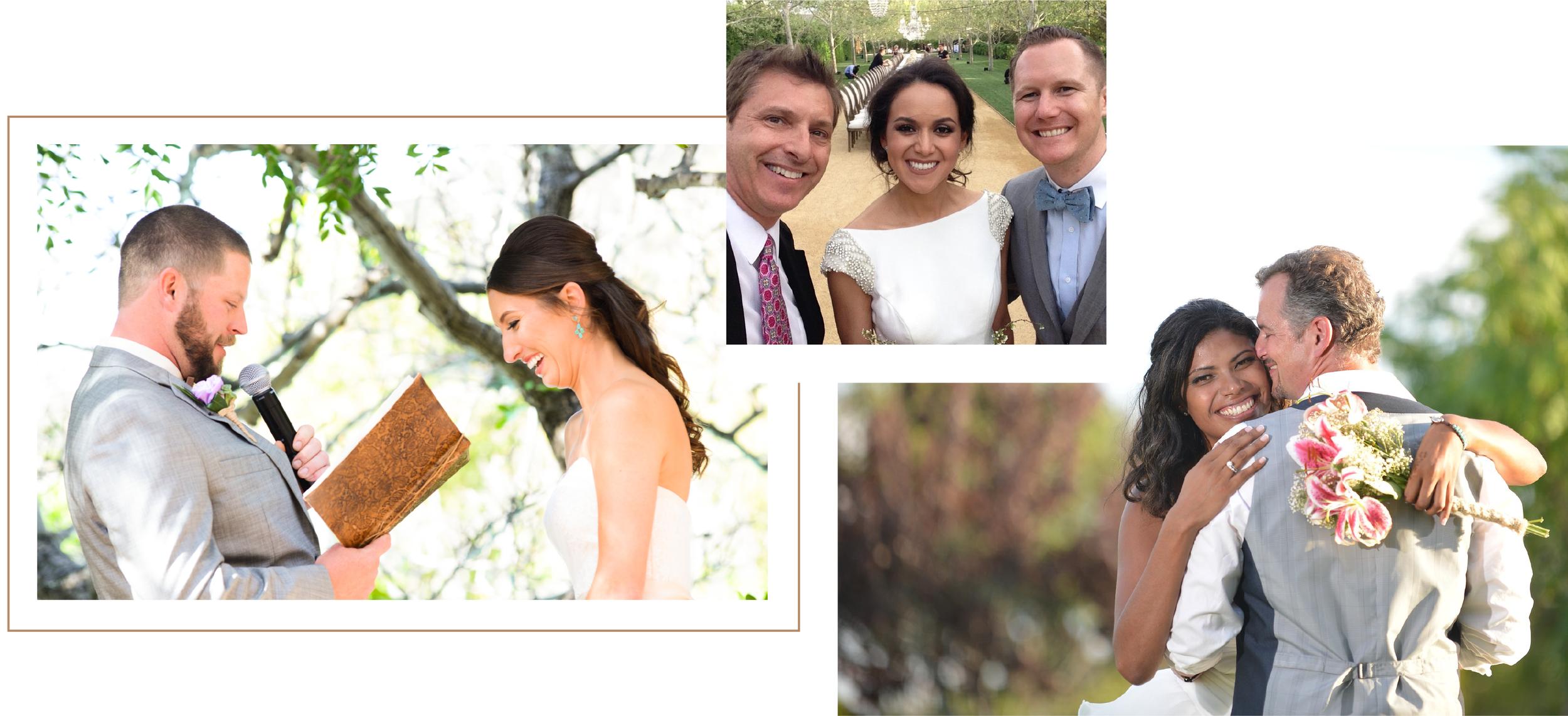 Santa Barbara Wedding DJs: Best DJ and Emcee Services in Santa Barbara