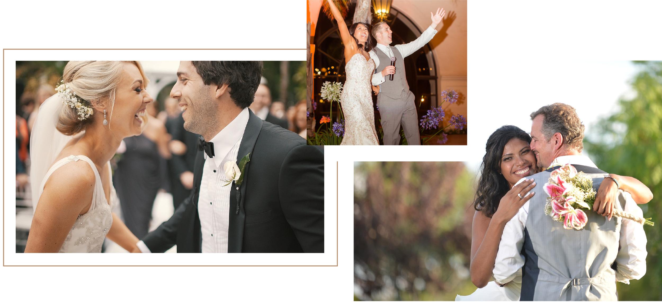 Santa Barbara Wedding DJs: Top Wedding and Event DJs and Emcees