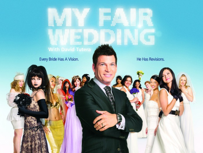 Santa Barbara Wedding DJs: My Fair Wedding