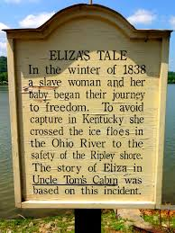 Eliza Harris Crossing