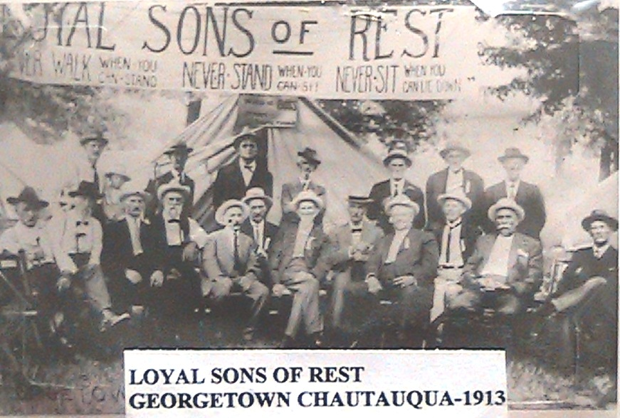 Chautauqua 1913 Sons of Rest.JPG