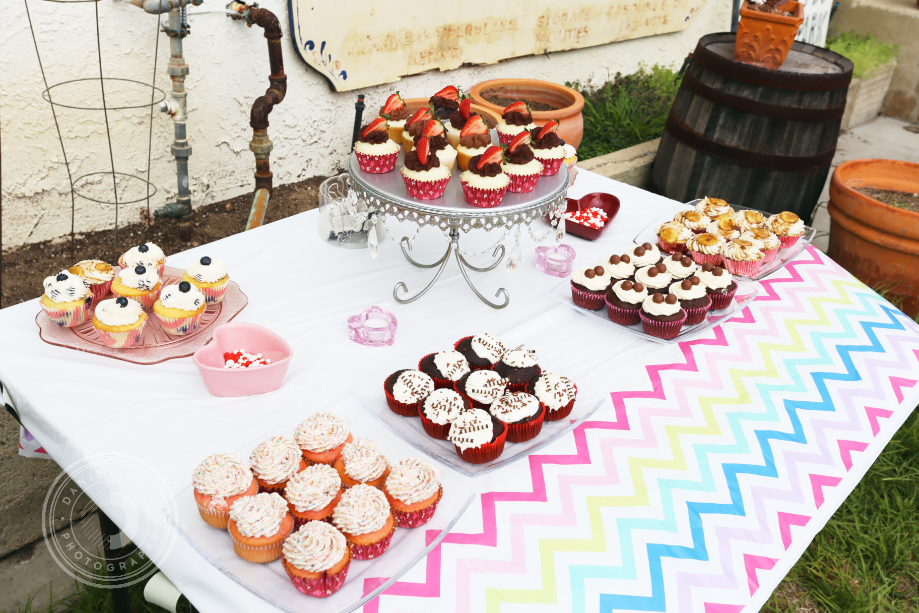 Purser Baby Shower Daniel Doty Photography SoCal South Bay Photographer24.jpg