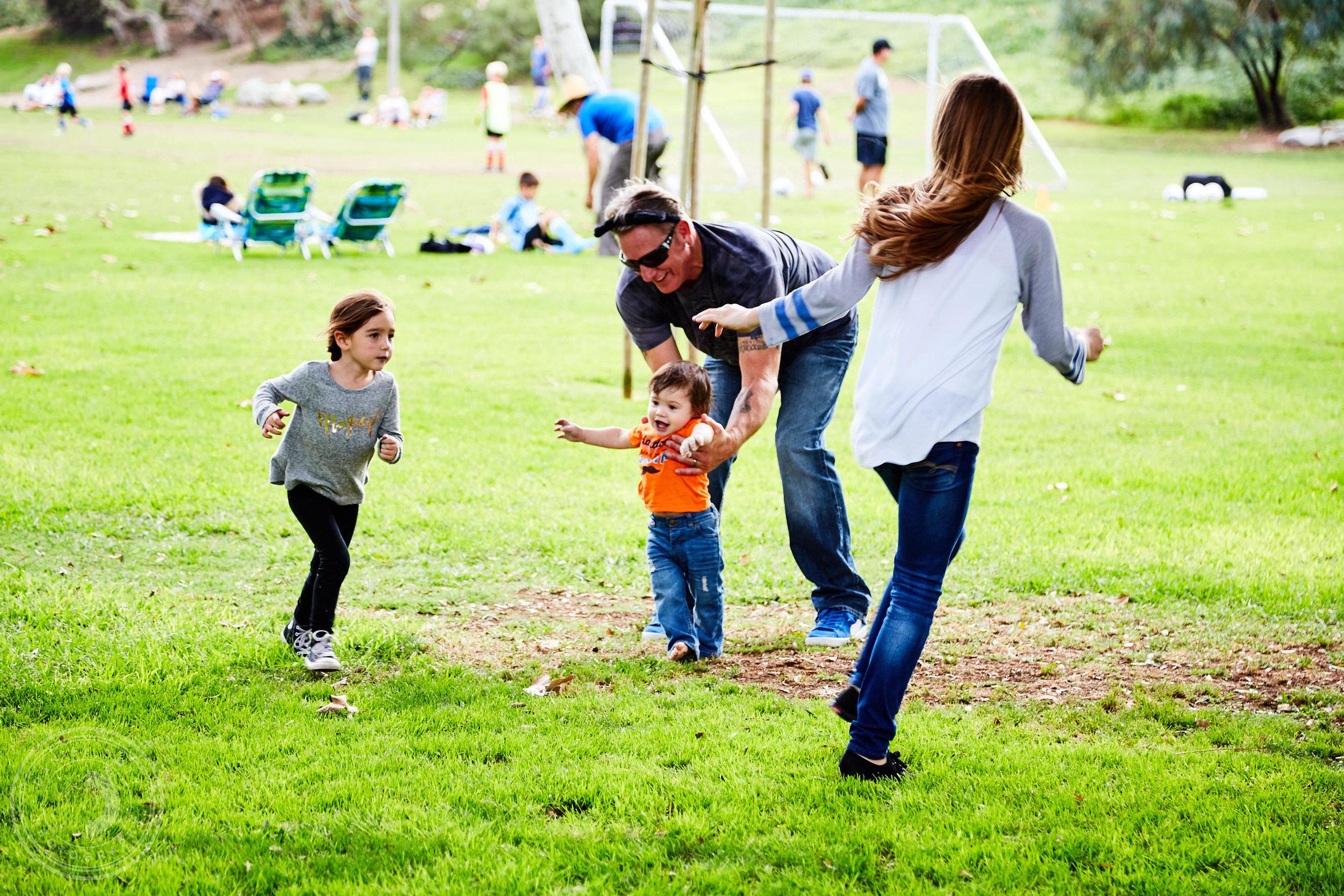 Valley Park Hermosa Beach 1st Birthday Photography Daniel Doty Photography 221.jpg