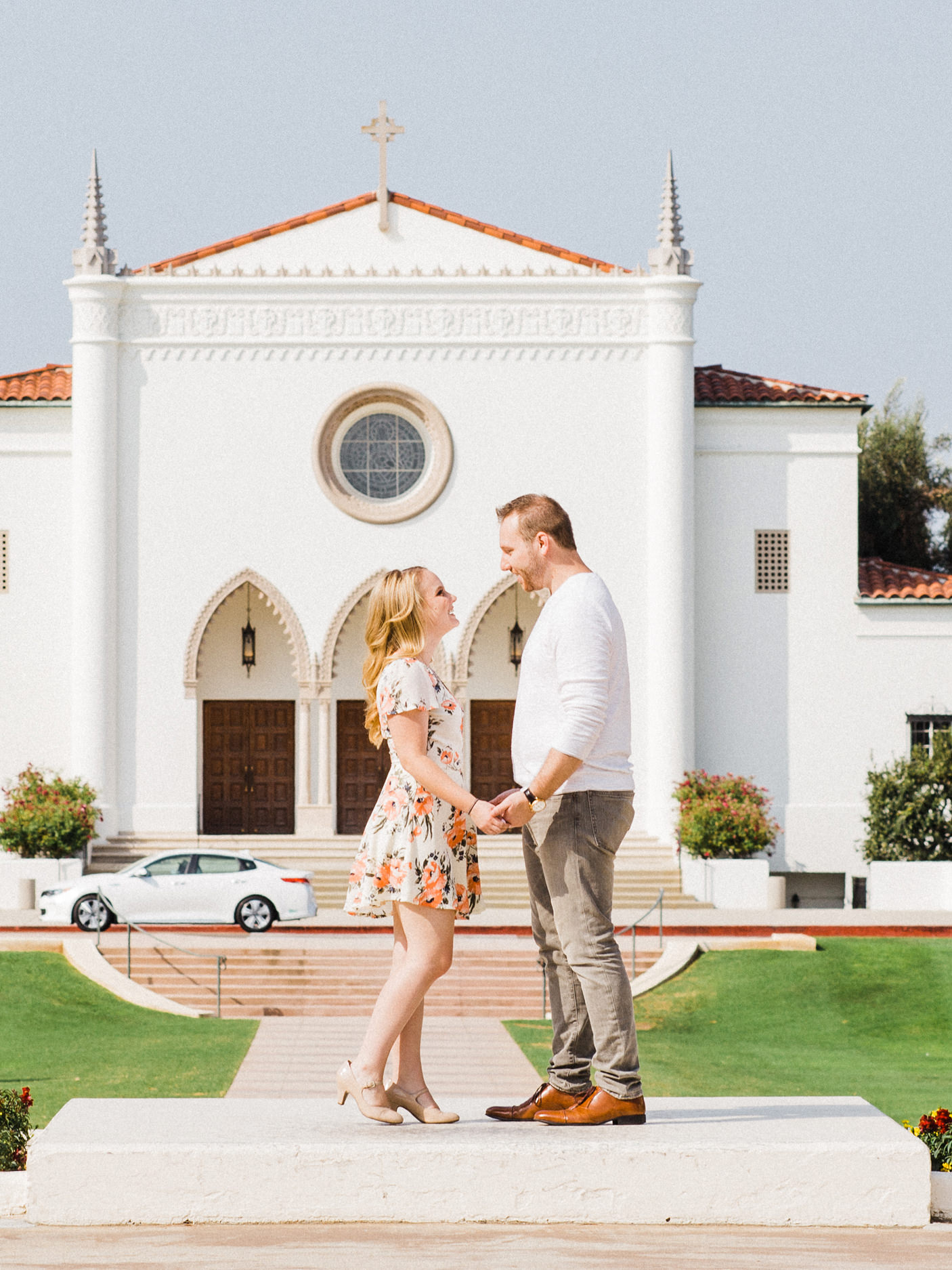 Loyola Marymount University, LMU, Engagement Wedding Photographs, Engagement Photographs Loyola Marymount University, LMU,  Engagement Wedding Photography, Engagement Photography, Loyola Marymount University, LMU,  Engagement Wedding Photographer, Engagement Photographer, Loyola Marymount University, LMU,  Engagement Wedding Photos, Engagement Photos from Fine Art Family Portrait Photographer, engagement photographer and Wedding Photographer Daniel Doty Photography.