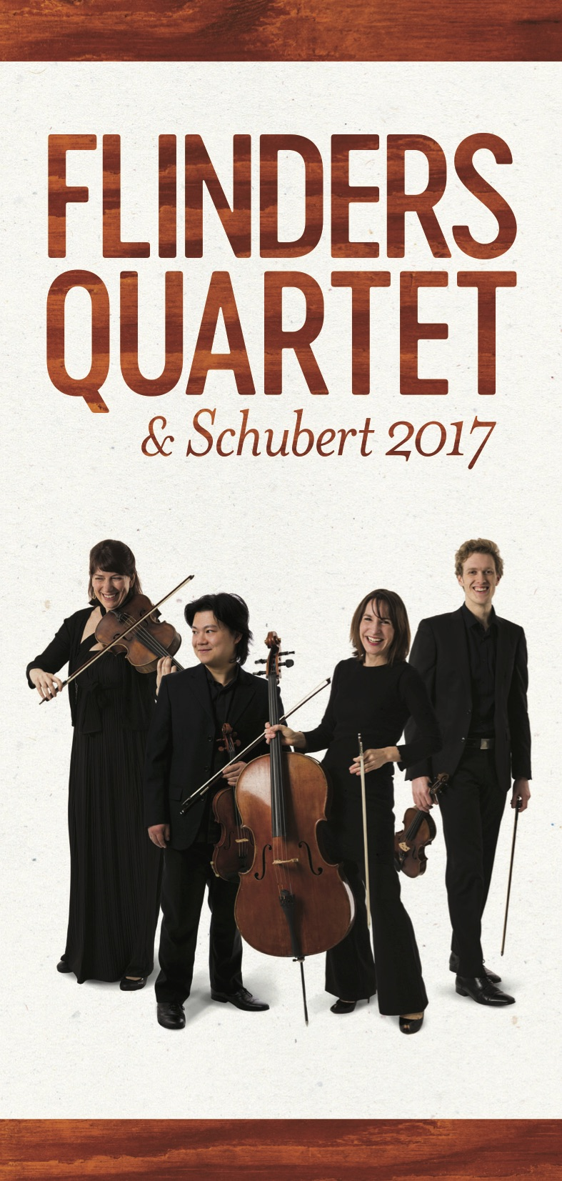 Click here to view our 2017 season brochure online