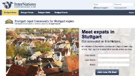 InterNations Stuttgart  The expat community that makes life easier