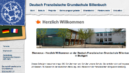Deutsch-Französische Schule  Bilingual education for the French speaking community
