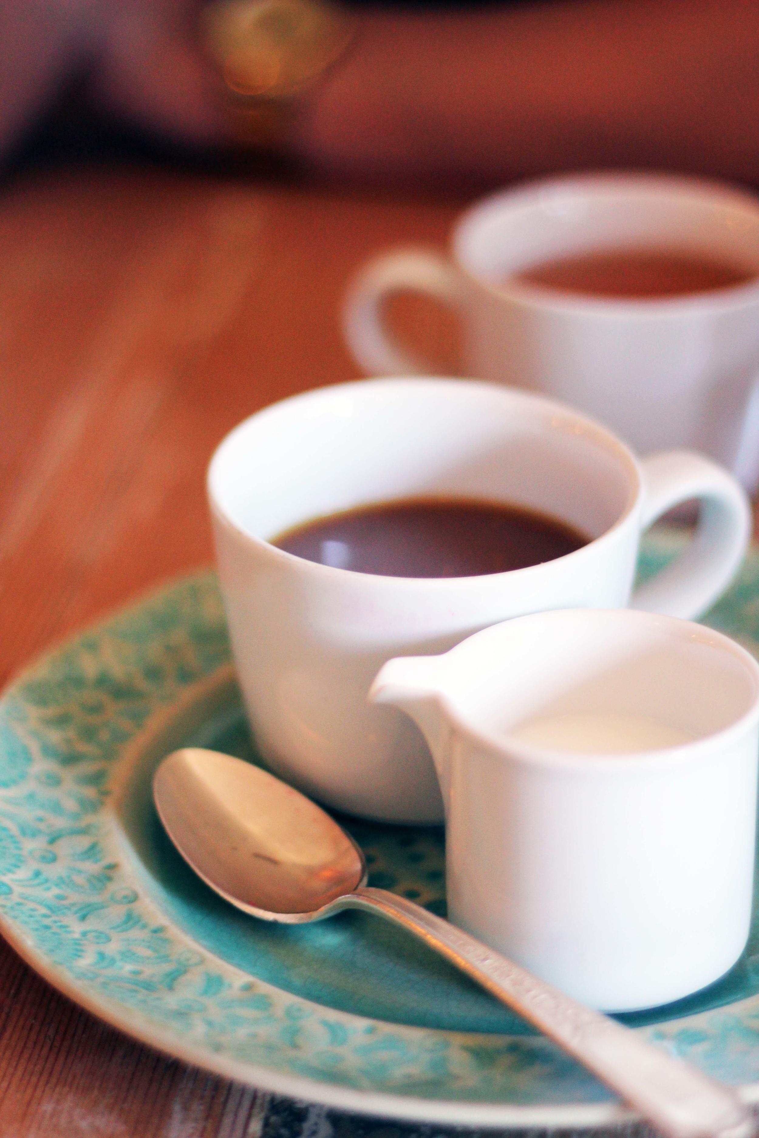 coffee brunch