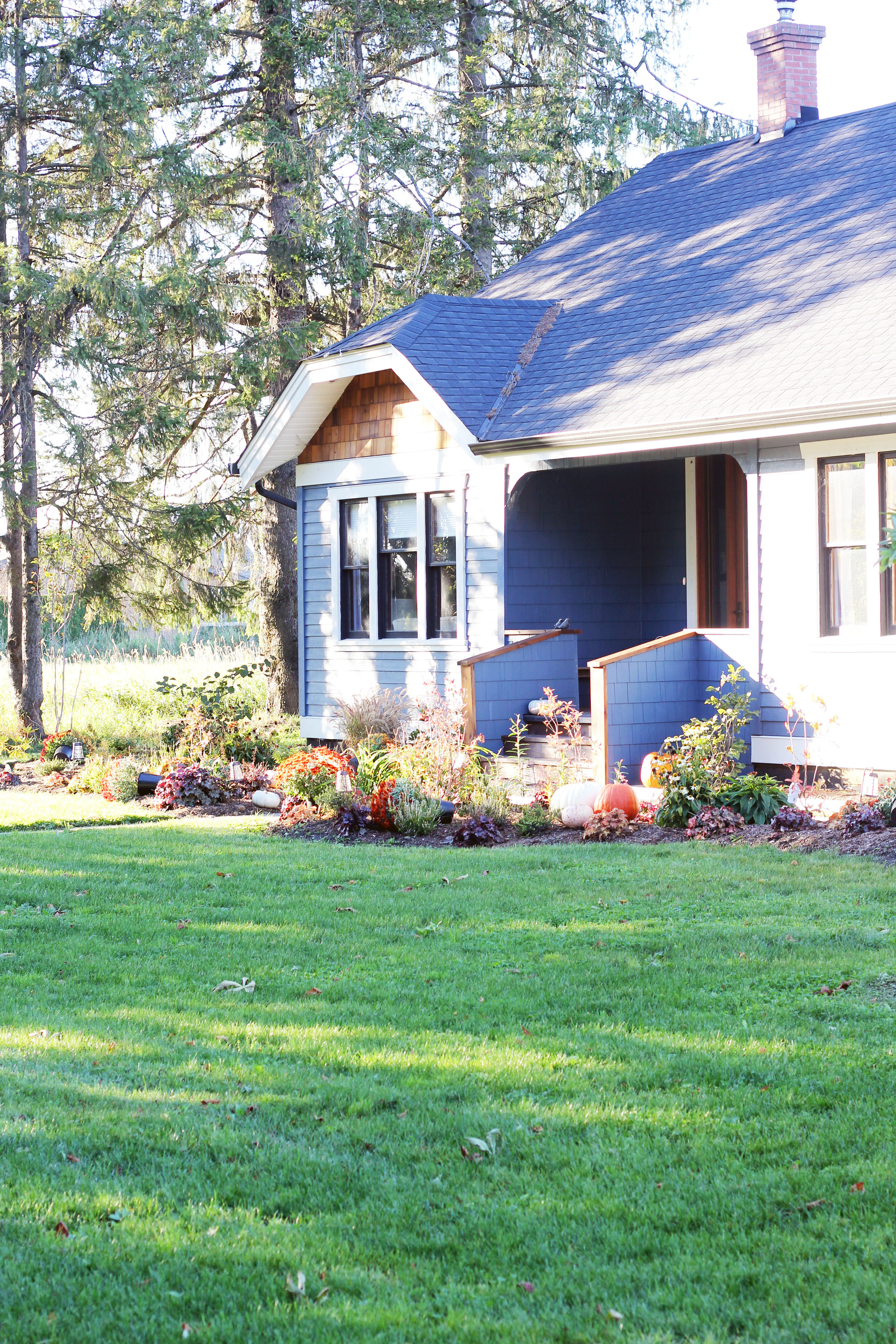 farm home Chilliwack