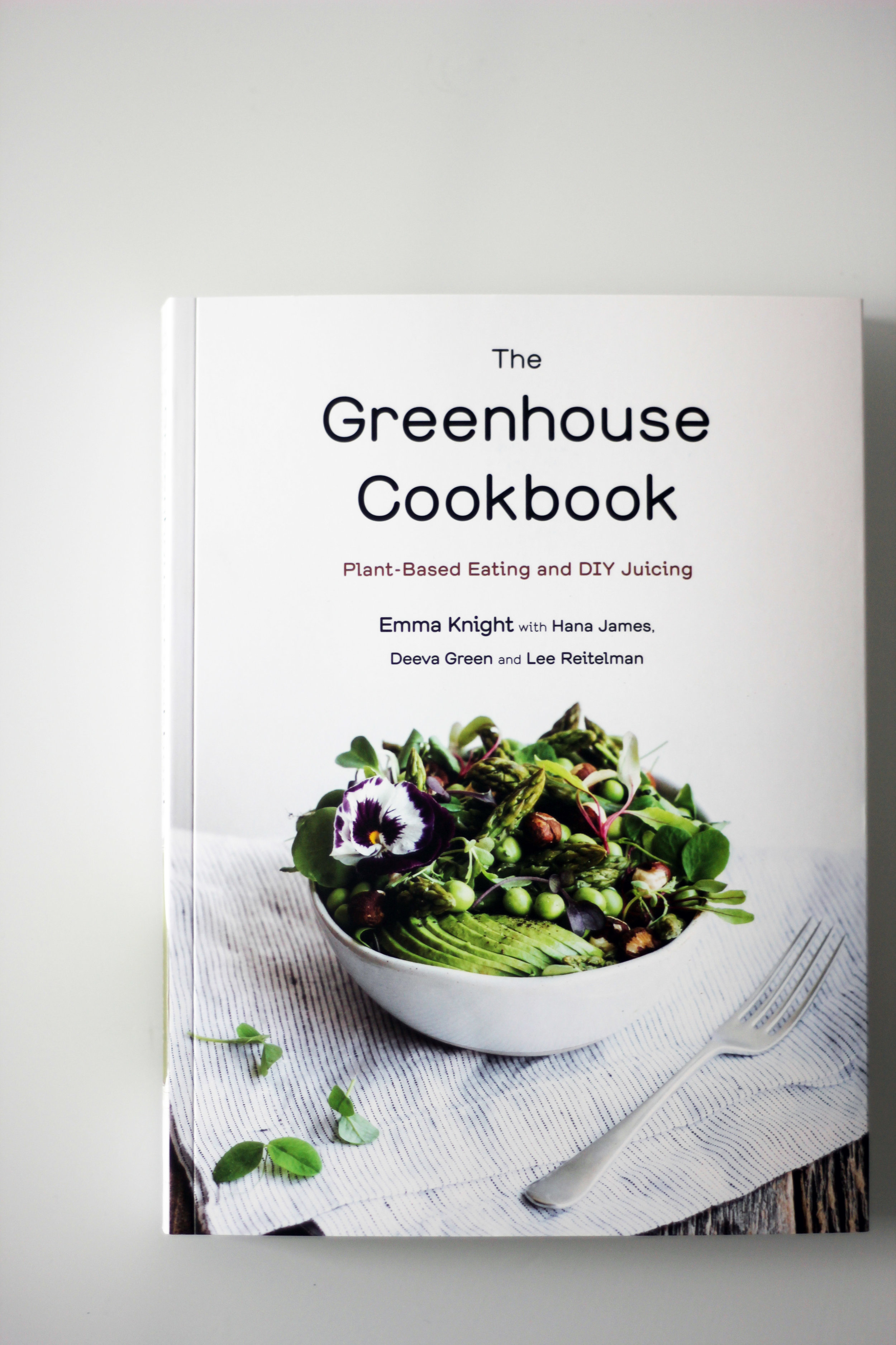 Enter to win! - A 100-recipe love letter to the vegetable kingdom, yours to own. Enter below.