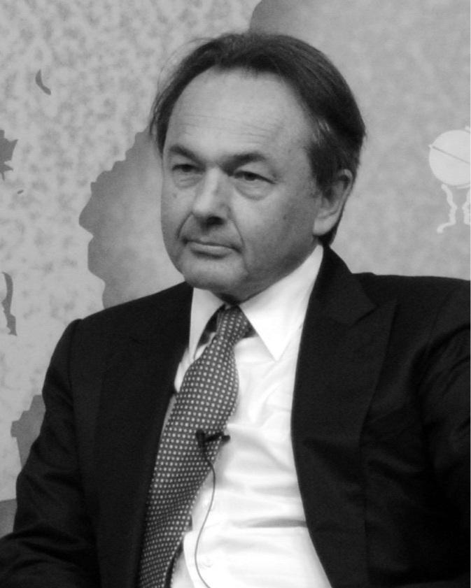 Prof. Dr. Gilles Kepel