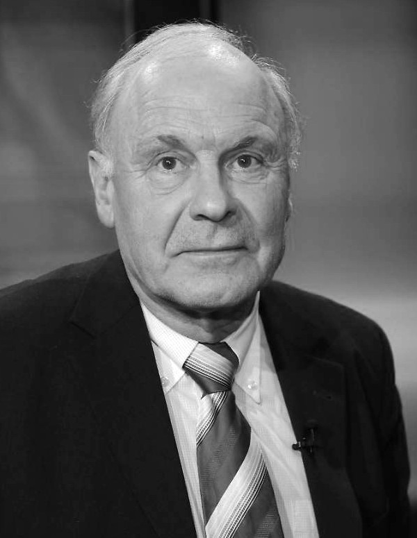 Prof. Dr. Udo Steinbach