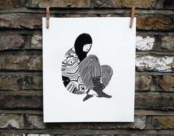 Sweater - Karolin Schoor