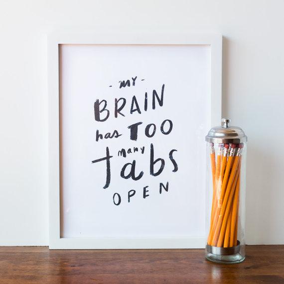 My Brain - A Pair of Pairs