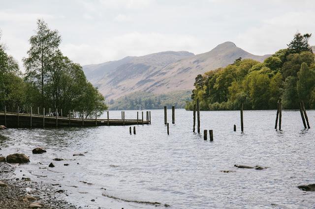 The Lake District Siobhan Watts