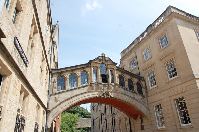 Ella Masters Oxford
