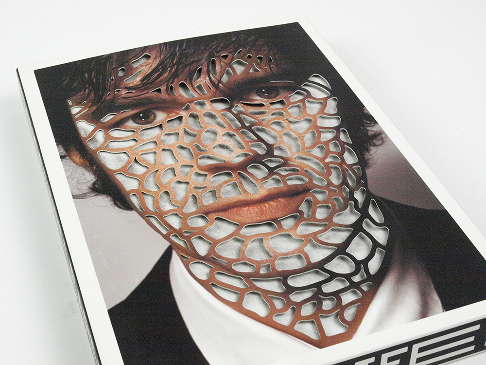 Sagmeister Book Review - Liz Mosley