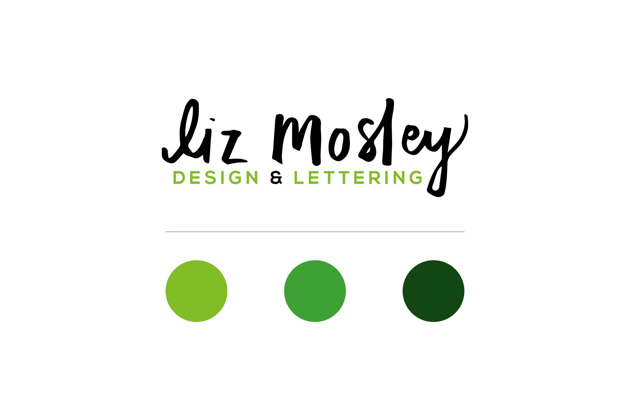 Liz Mosley Logo