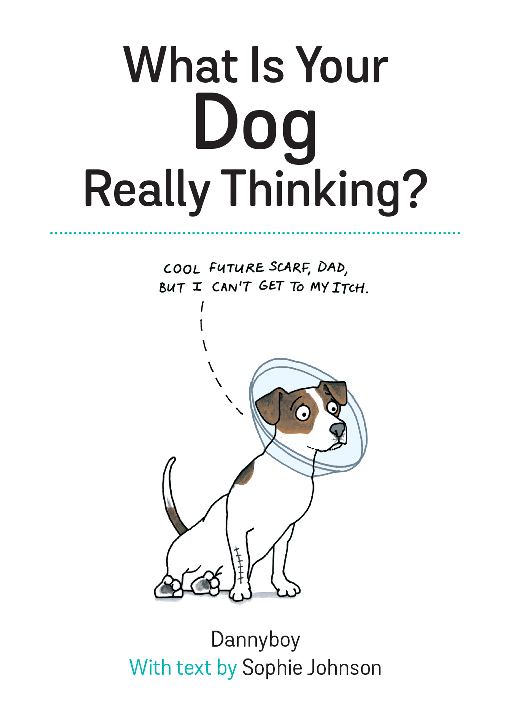 What is your Dog Really Thinking? (published by Summersdale 2017)