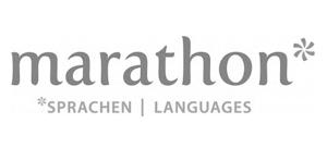 - Marathon Sprachen