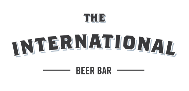 - The International Beer Bar
