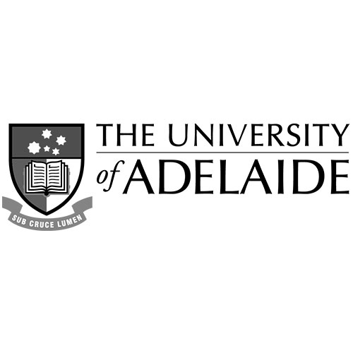 University of Adelaide Red Fox Films Client