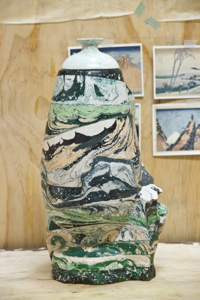 Kon'nichiwa Rock Urn, 2014