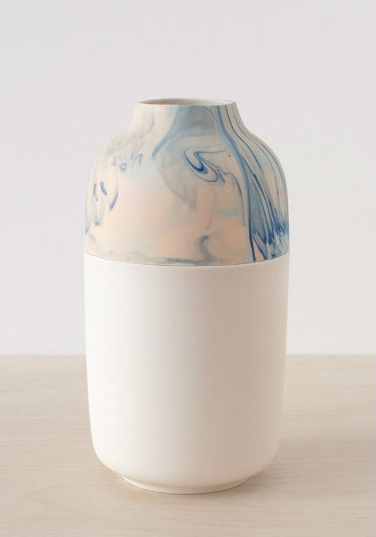 Gradient Vase