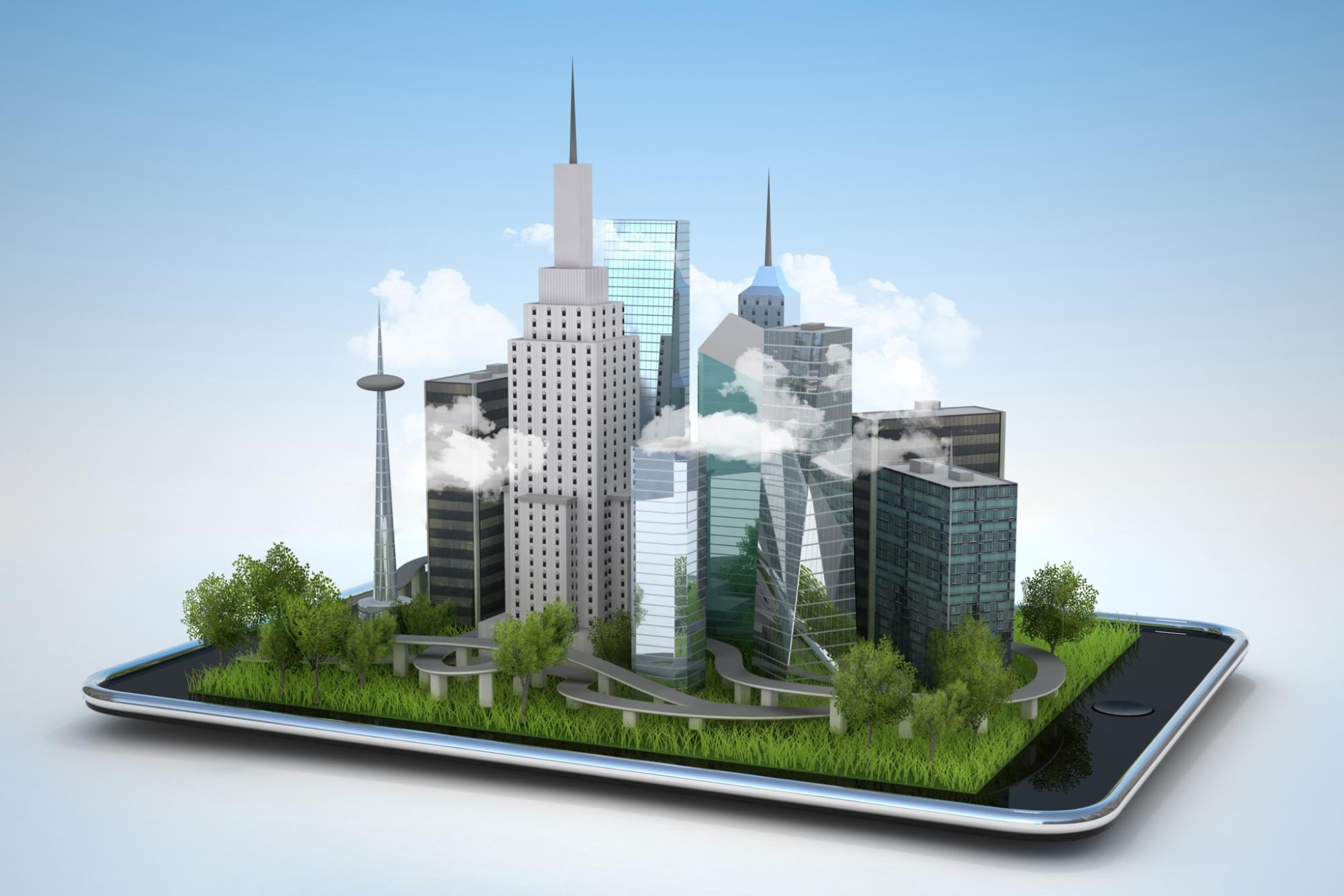 ePole and smart cities