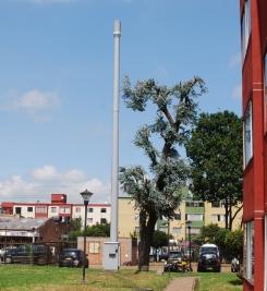 ePole Municipality Deployment