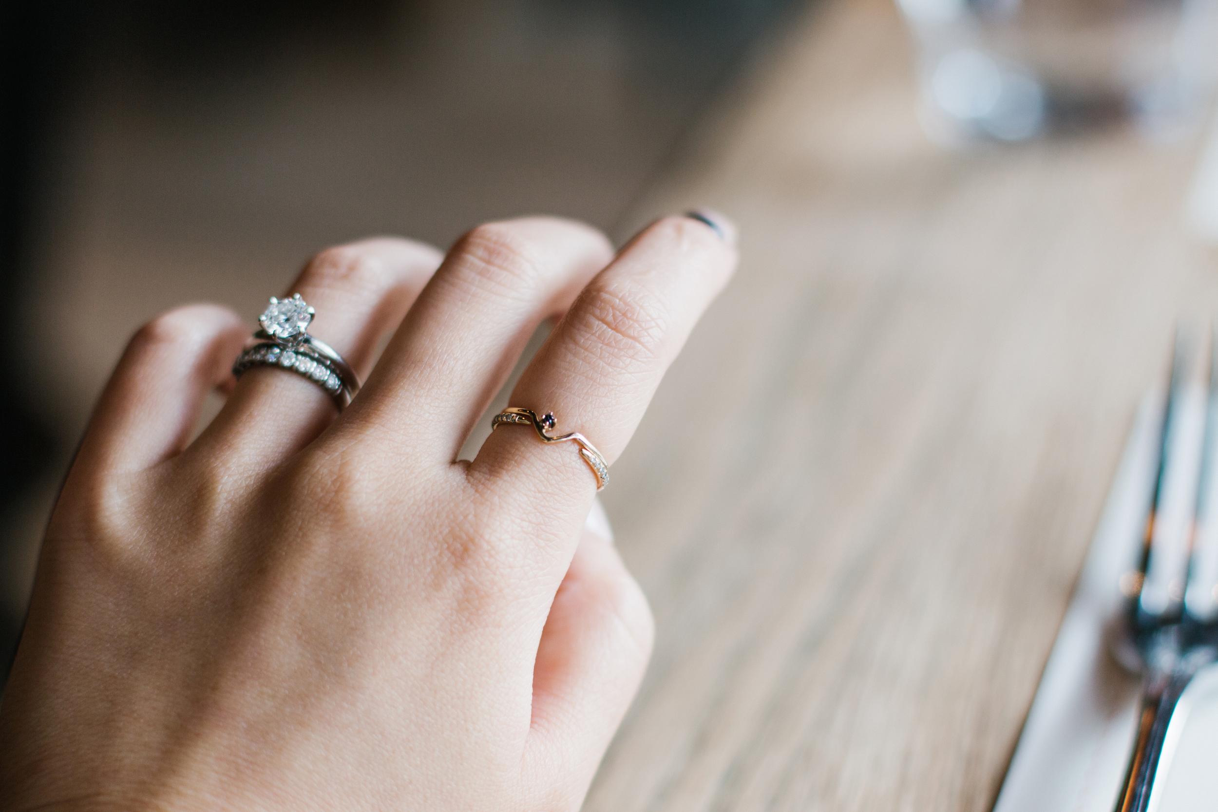 WWAKE Ring