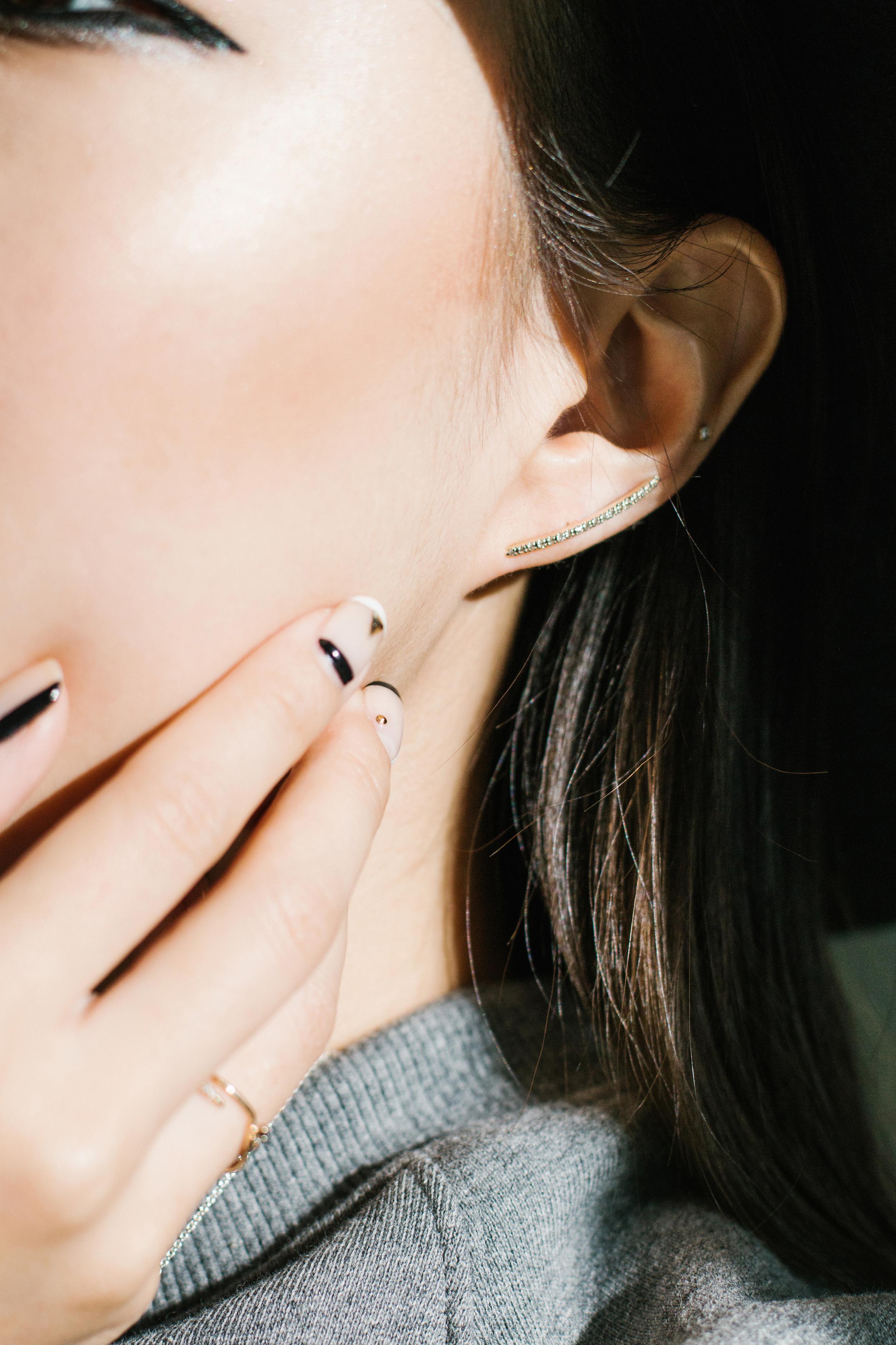 Hirotaka Earring