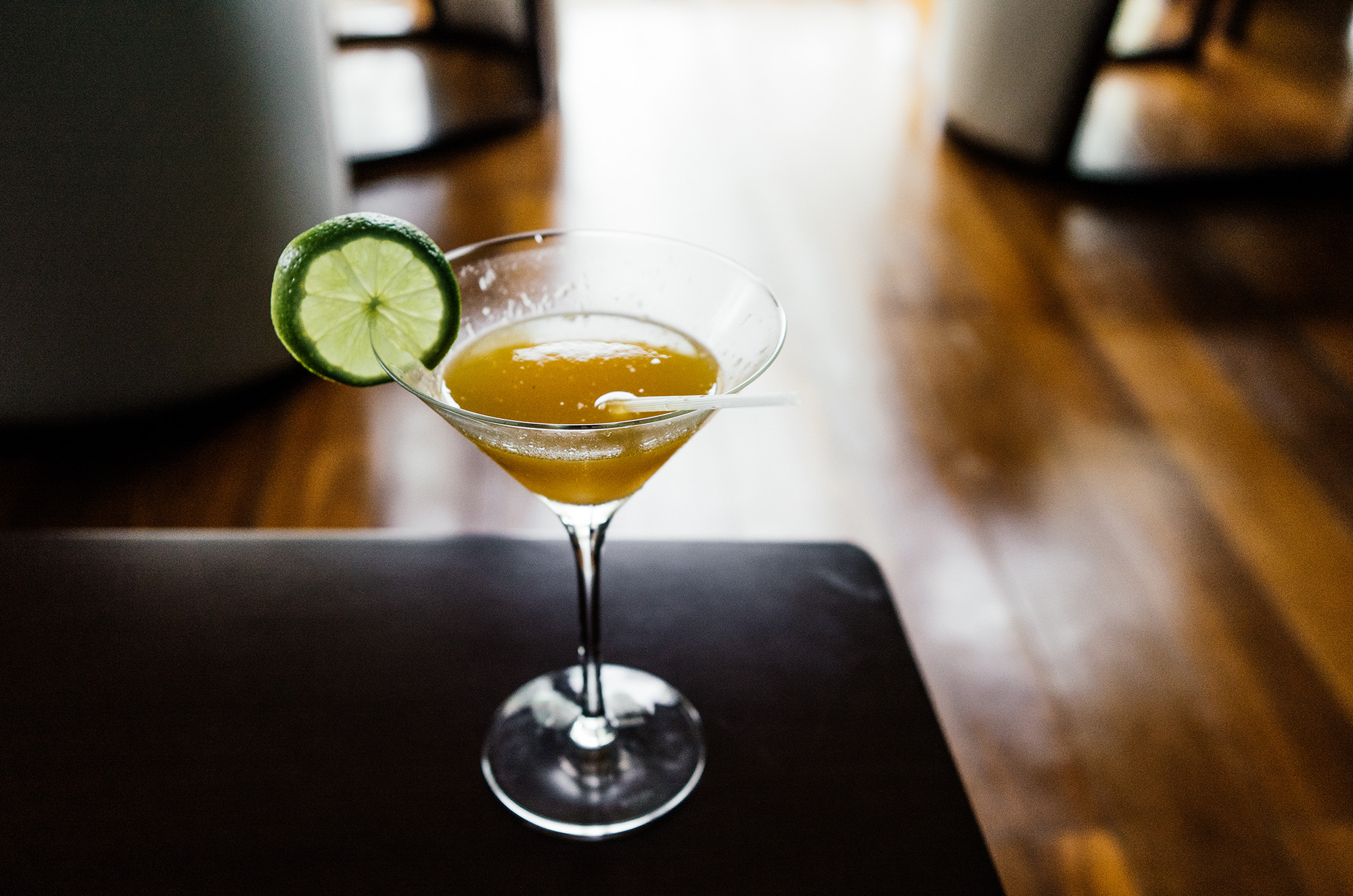 Finals drinks at  Riva Bar