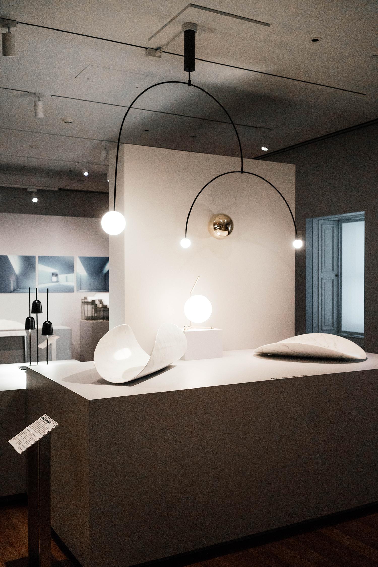 Cooper Hewitt Design Triennial Exhibition  'Beauty' on view February 2 through August 21