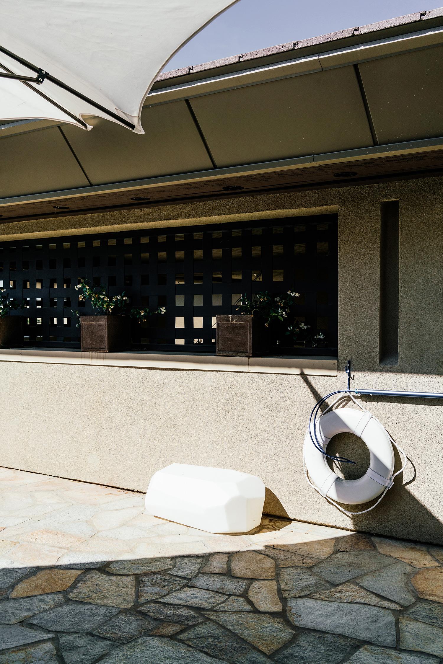 Spa at The Ritz Carlton Rancho Mirage