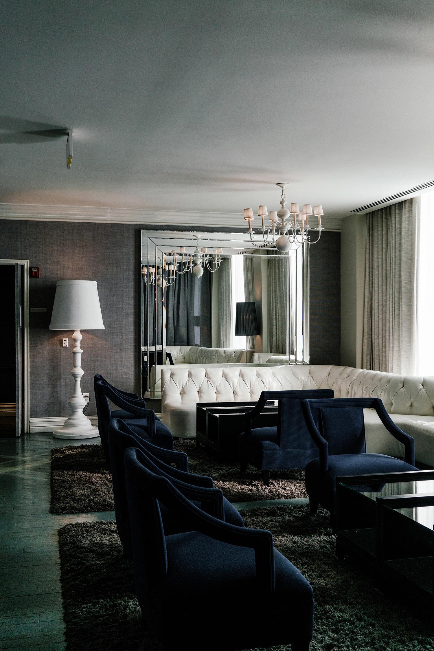 Viceroy Santa Monica via Smith Hotels