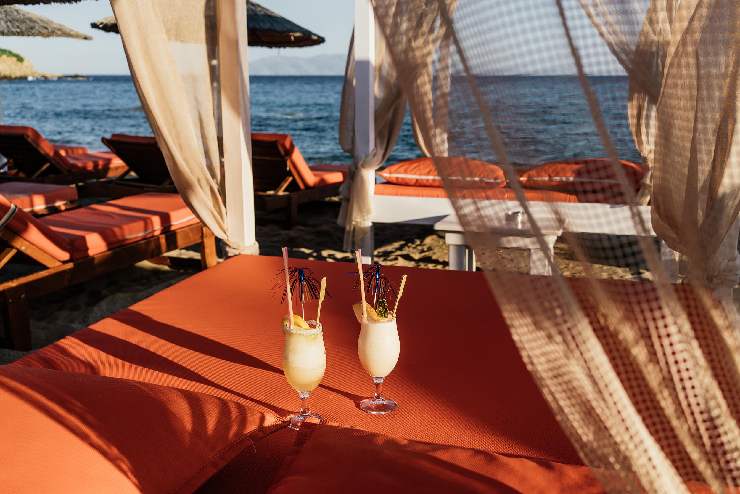 Tropicana Club  at Paradise Beach