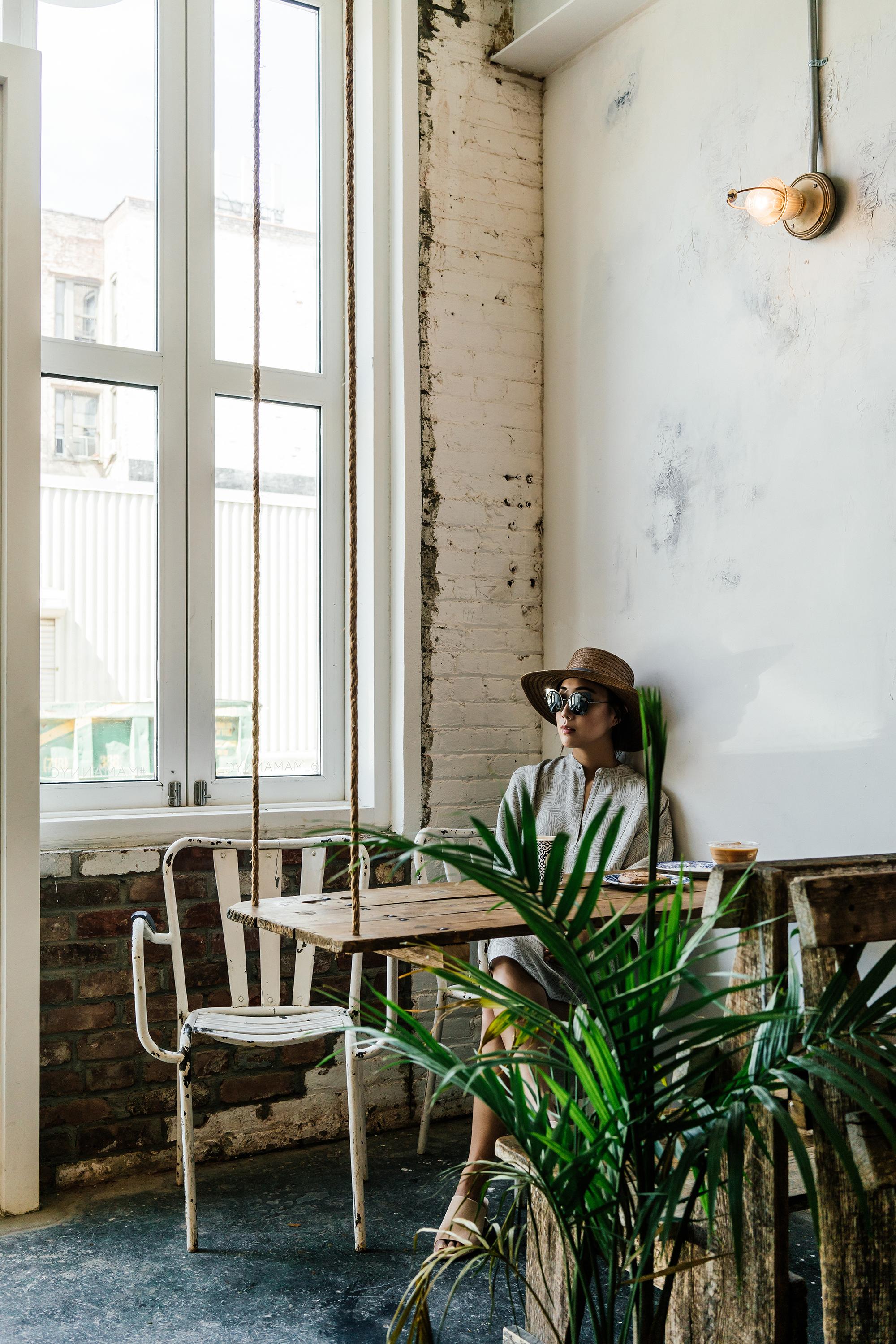 Maiyet Dress ,  Loewe Bag , Fendi Sunglasses