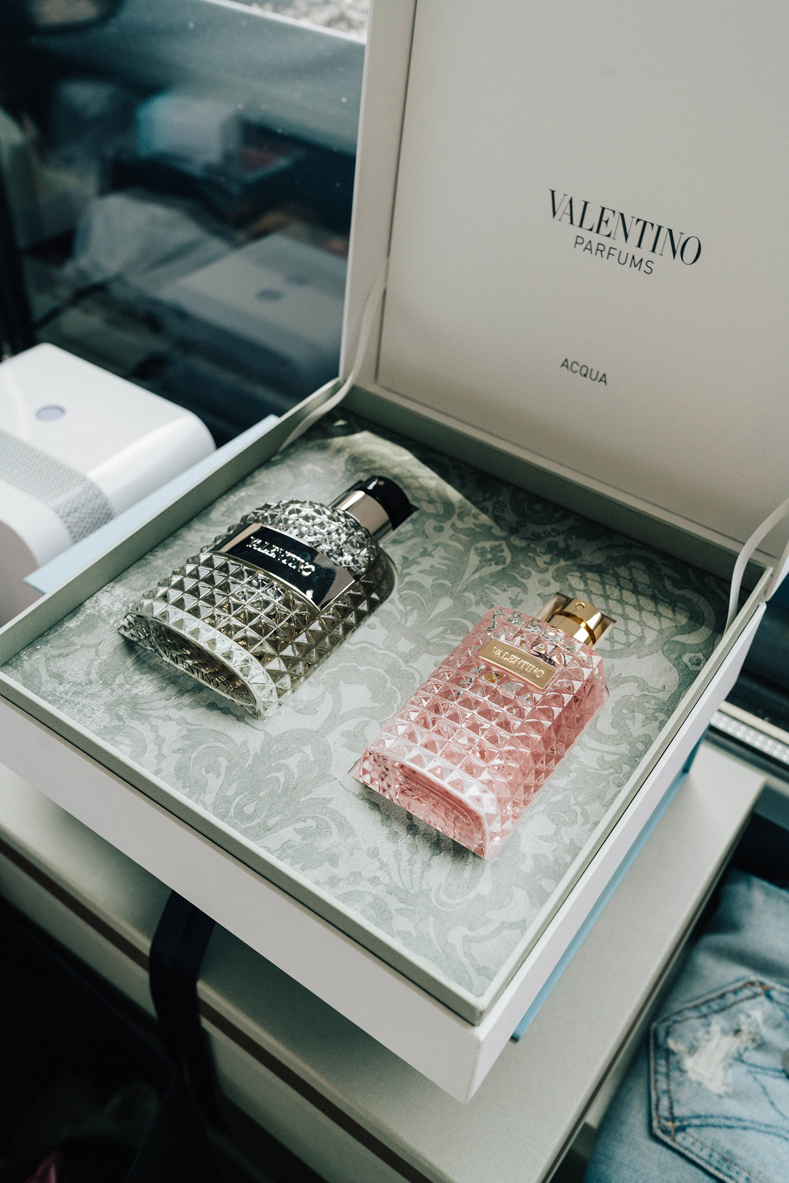 Valentino Fragrances