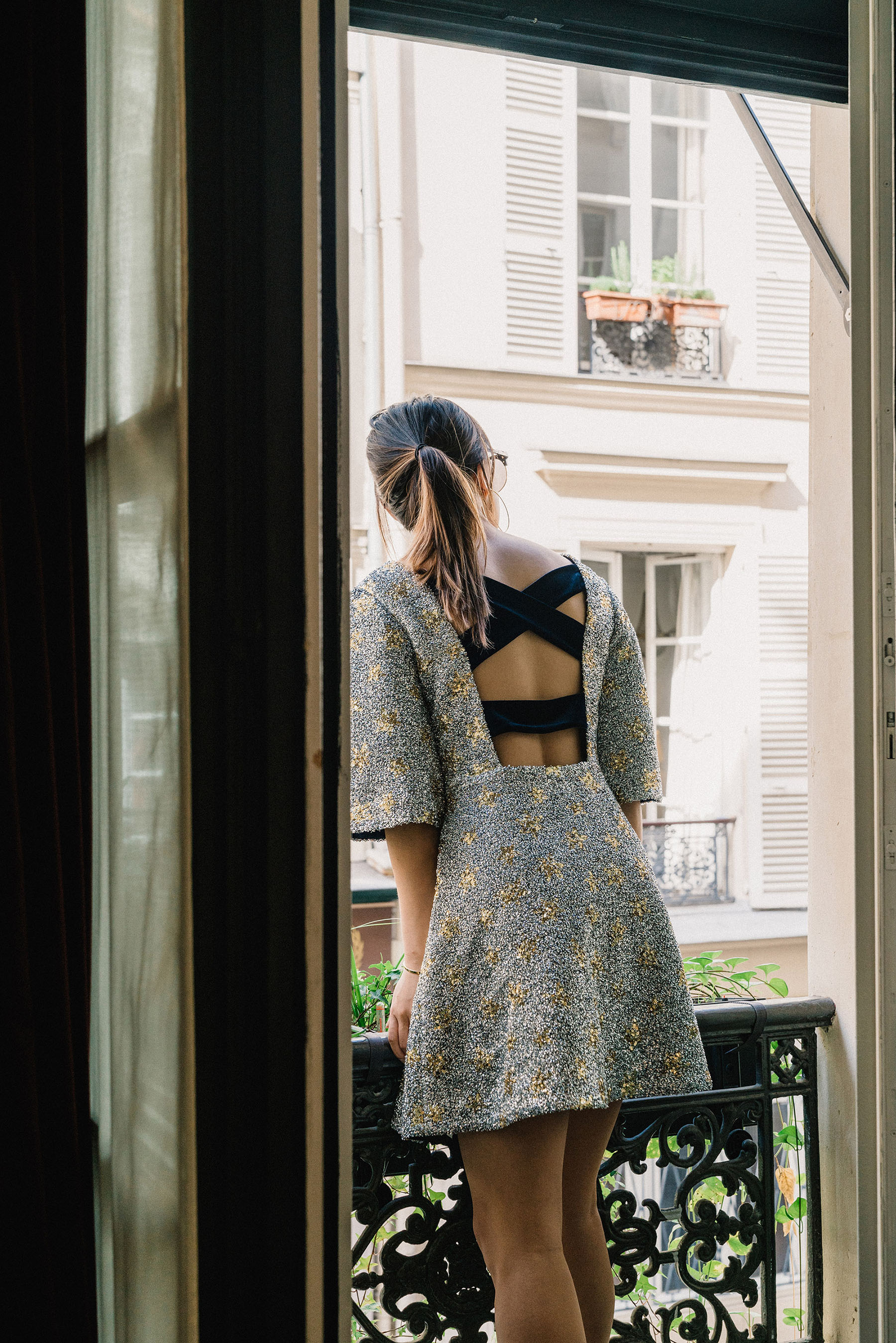 The Ashylnn Dress