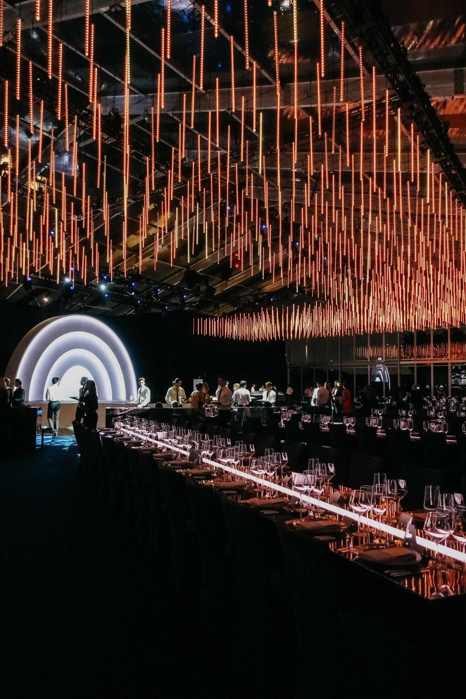 Cartier Haute Joaillerie Gala