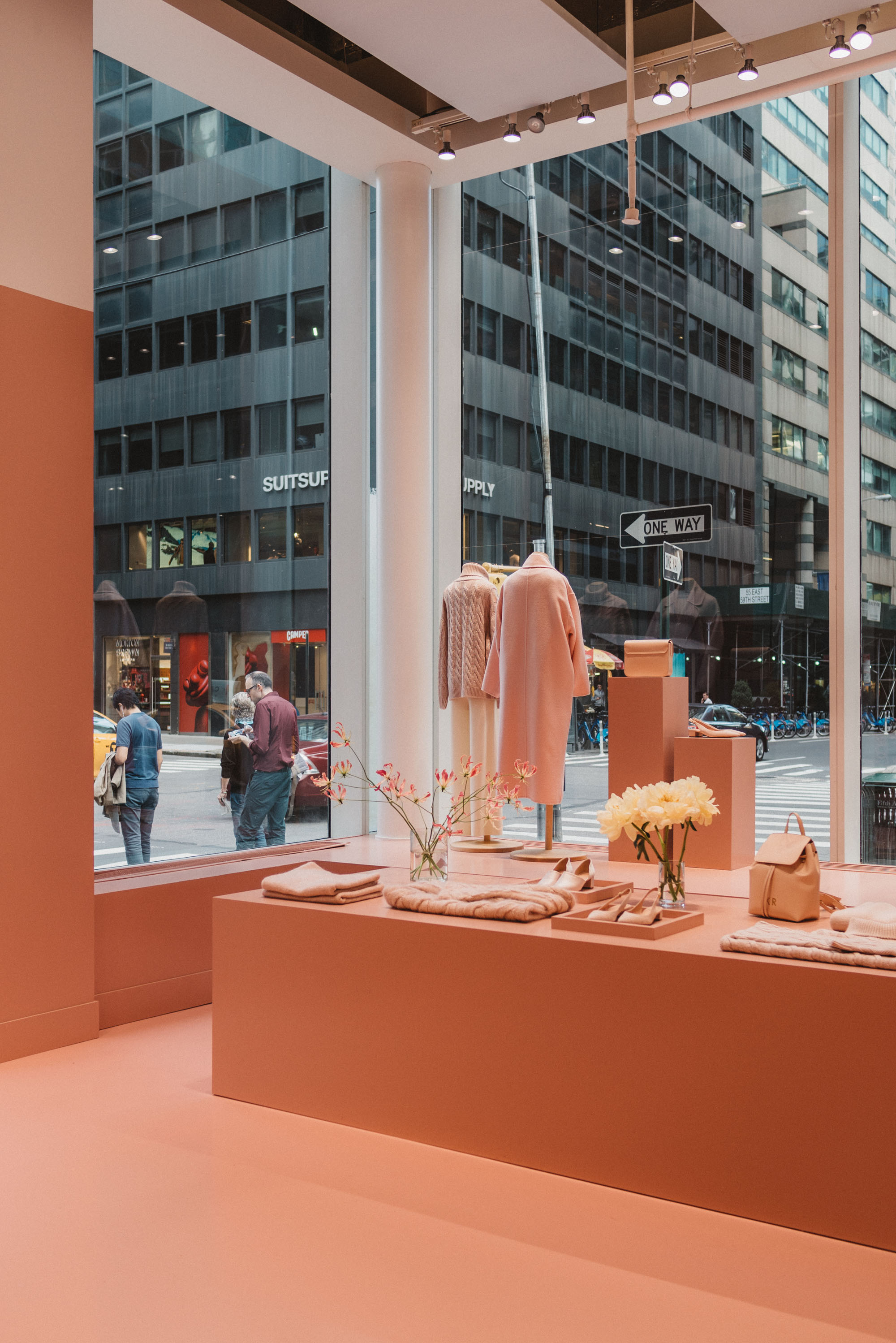 Mansur Gavriel Madison Ave