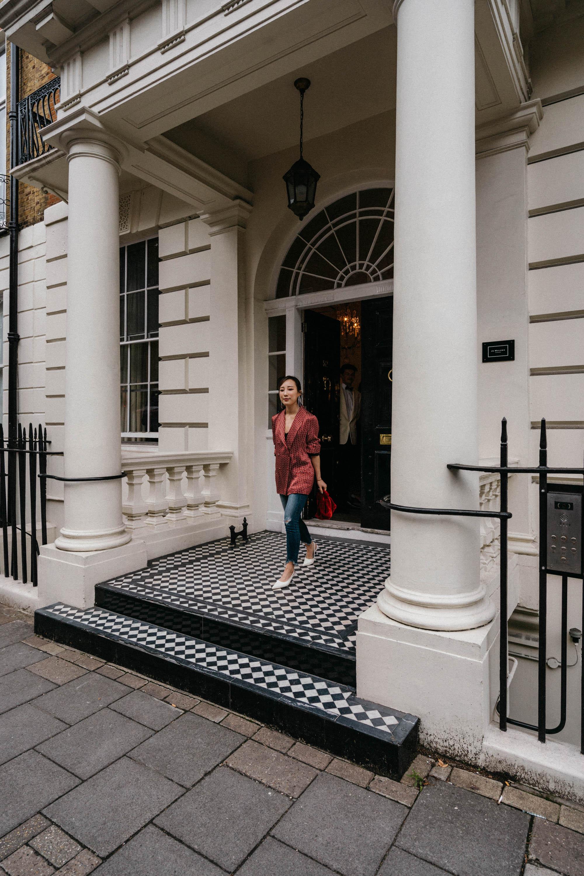 Jo Malone London Townhouse